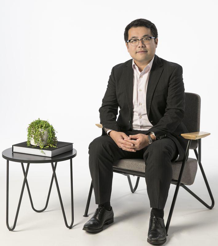 Allan Xu
