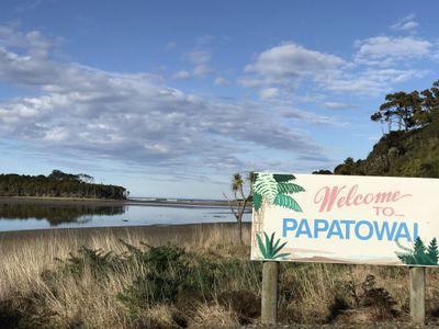 2483 Papatowai Highway, Owaka