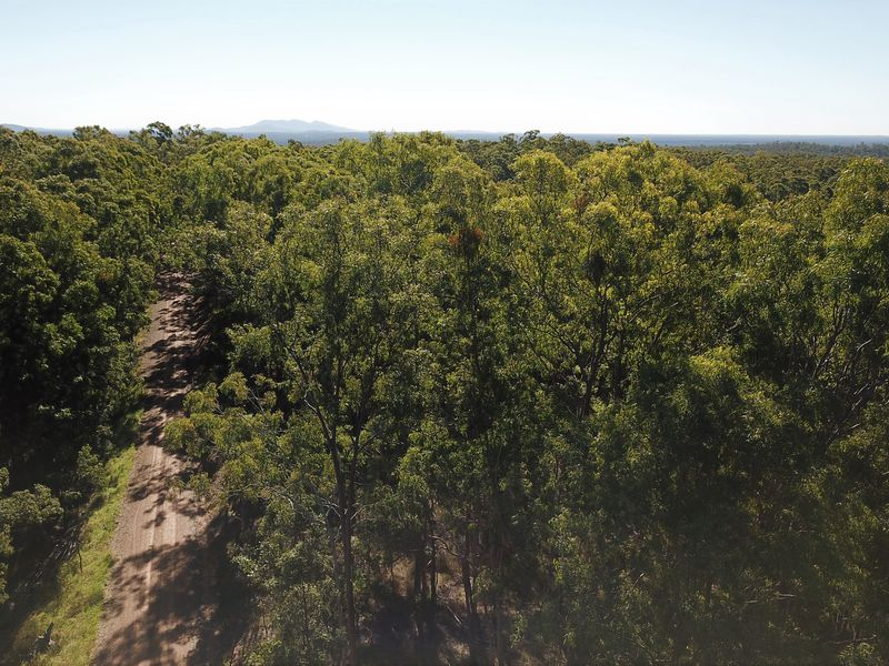 Over 13 Hectares between Gympie & Tin Can Bay