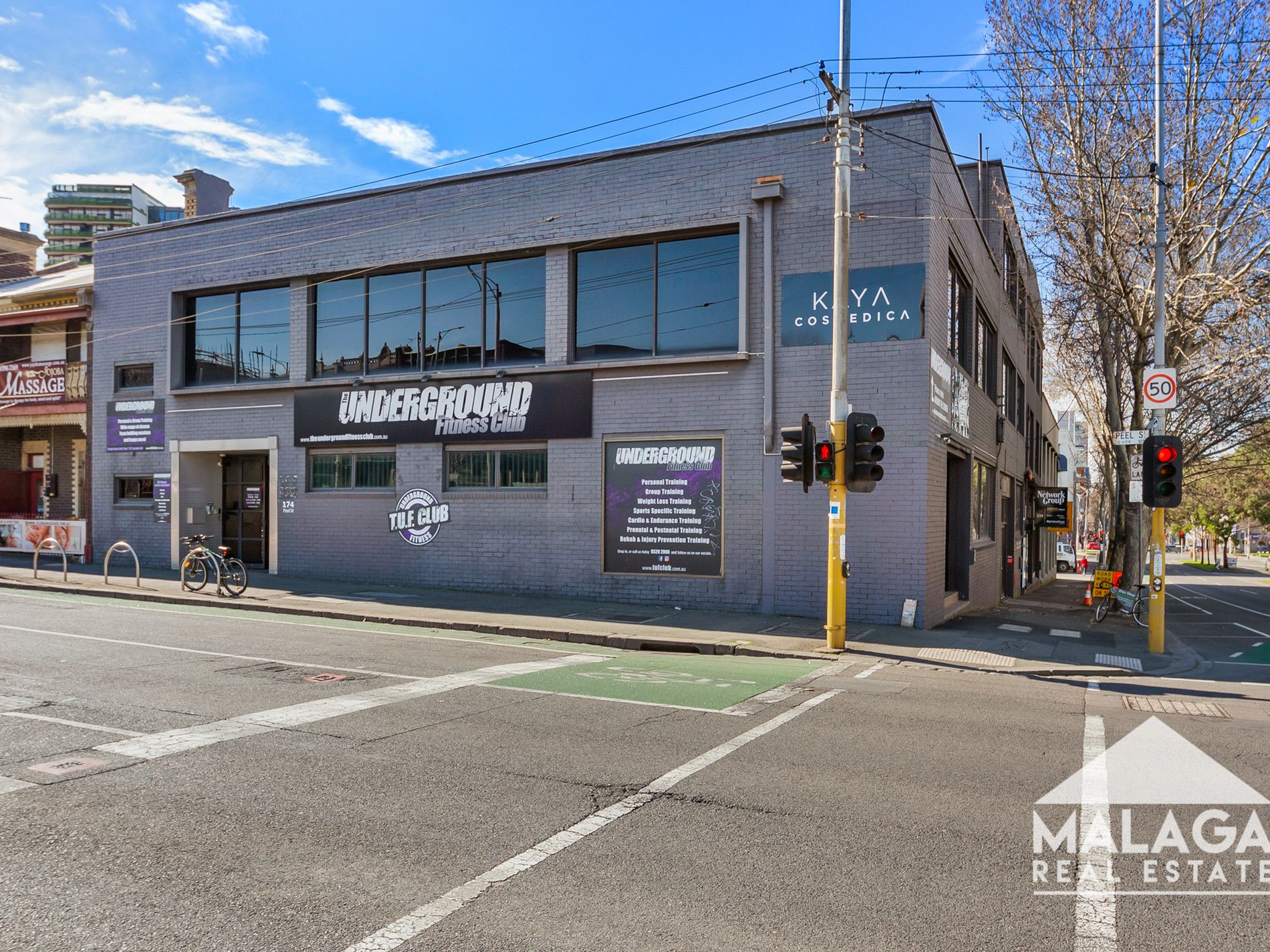 174 Peel Street, North Melbourne