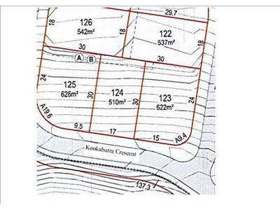 Lot 124, Cockatoo Ct, Mullumbimby