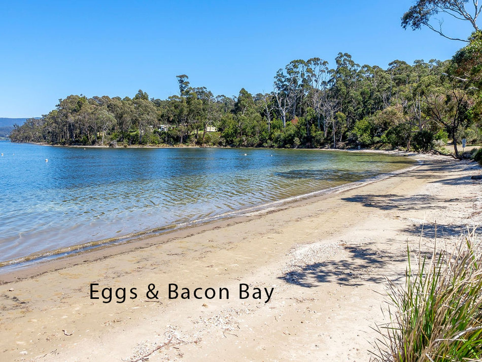 55 Flakemores Road, Eggs And Bacon Bay