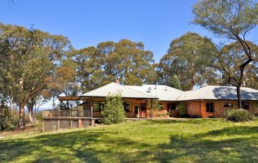 3124 Great Western Highway, Hartley