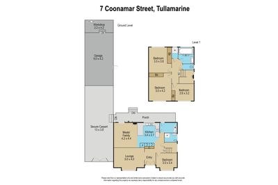 7 Coonamar Street, Tullamarine