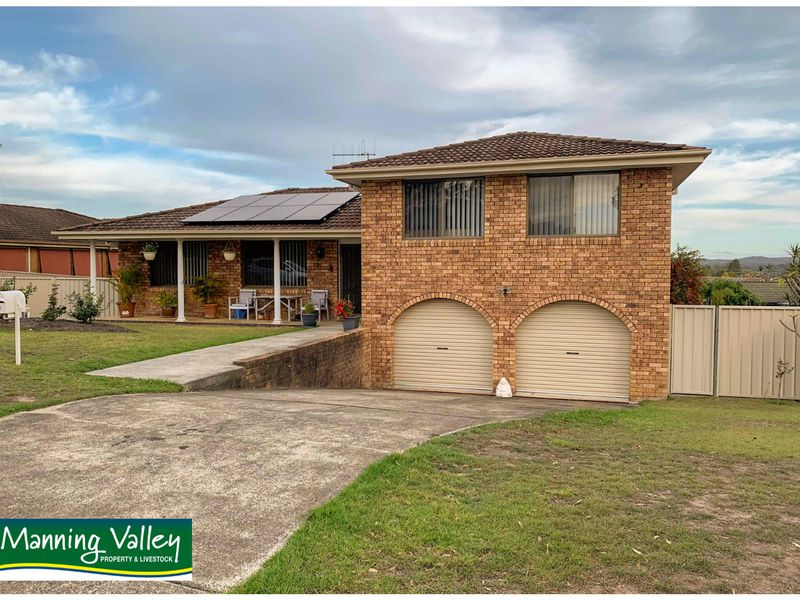 14 Illingari Circuit, Taree
