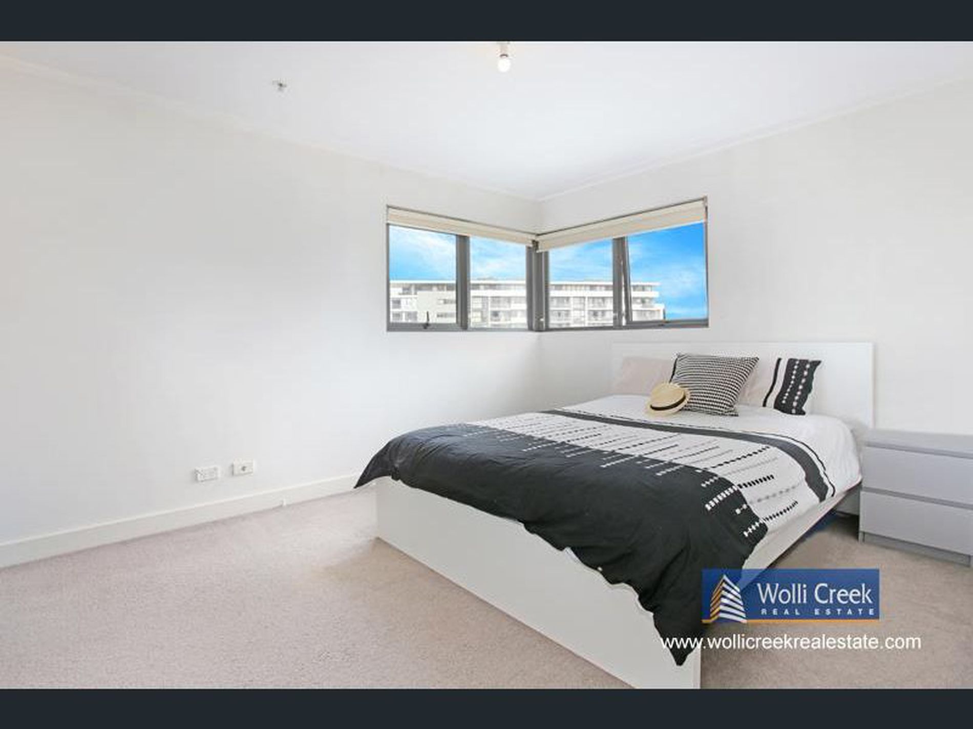 A207 / 35 Arncliffe Street, Wolli Creek