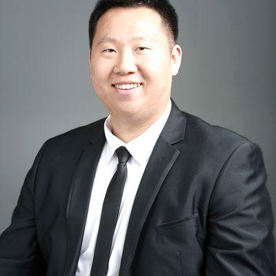 Korn Wang