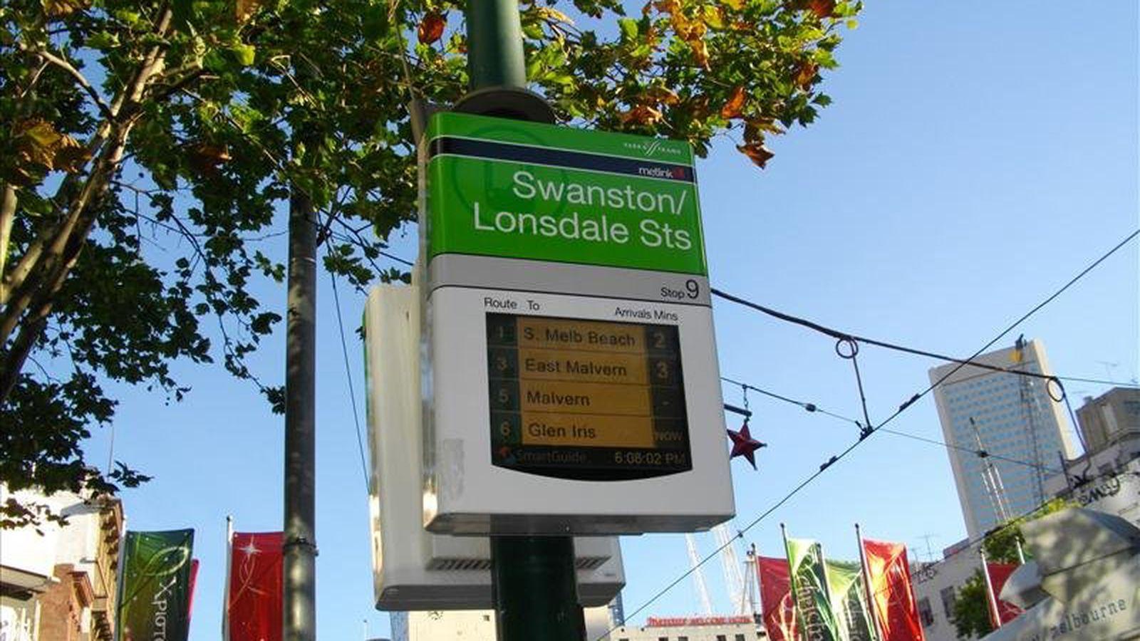 804 / 300 Swanston Street, Melbourne