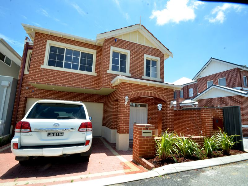 57 Ingleton Lane, Mount Lawley