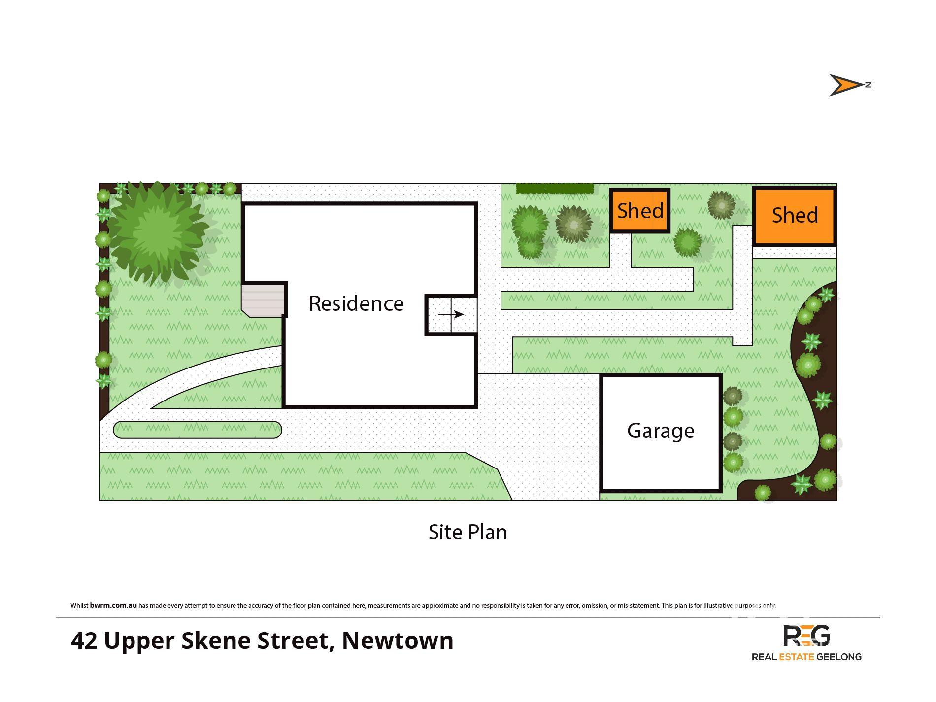 42 UPPER SKENE STREET, Newtown