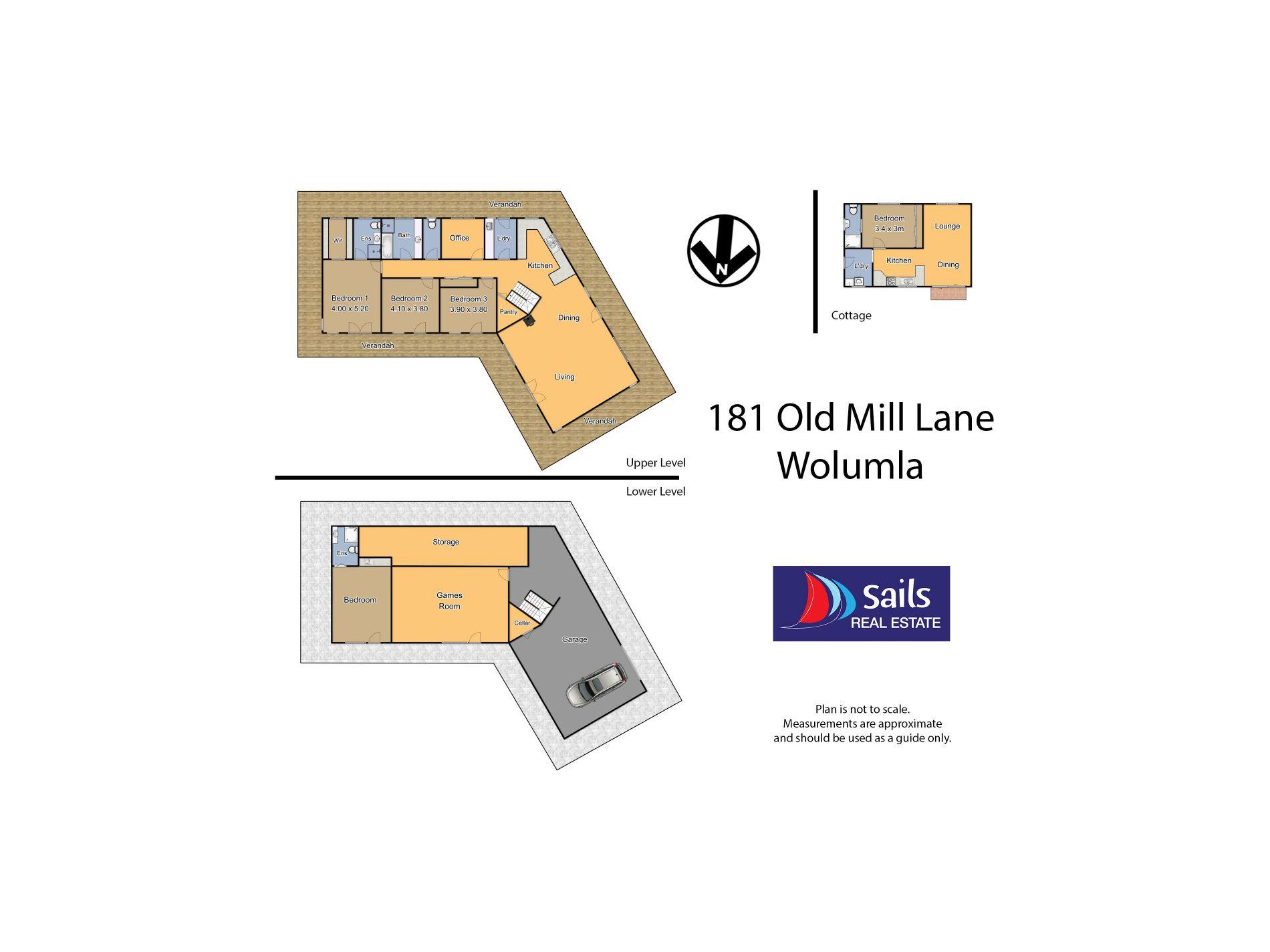 181 Old Mill Lane, Wolumla