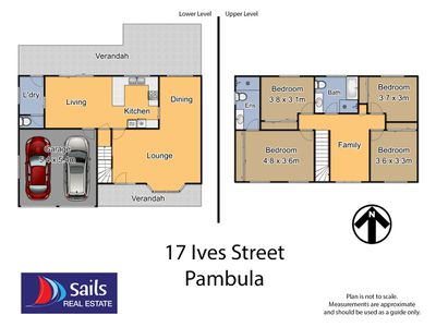 17 Ives Street, Pambula