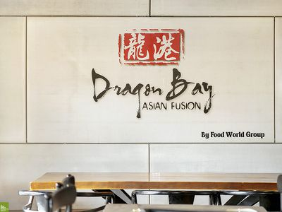Dragon Bay Asian Fusion Restaurant