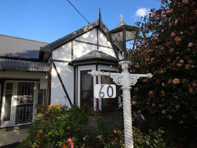 60 Mitchell Street, Eden