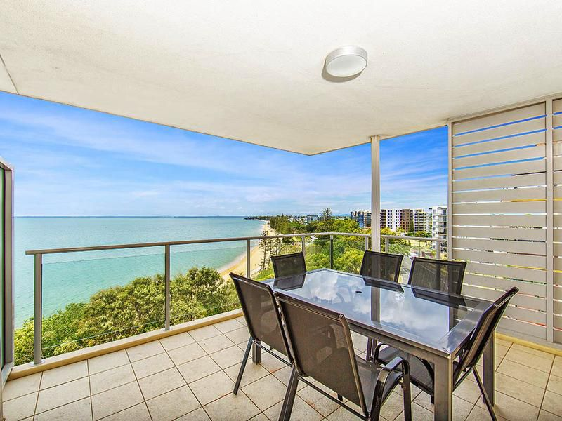37 / 83 Marine Parade, Redcliffe