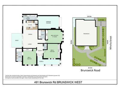 491 Brunswick Road, Brunswick West