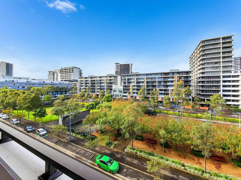 503 / 3 George Julius Avenue, Zetland