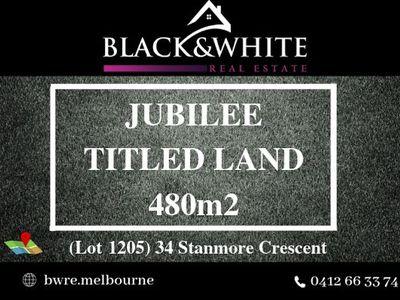 34 Stanmore Crescent, Wyndham Vale