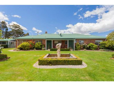 450 Armstrongs Lane, Cressy