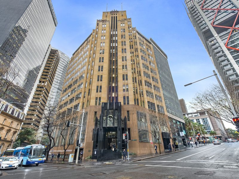 66 Hunter Street, Sydney