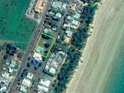 25 Porter Promenade, Mission Beach