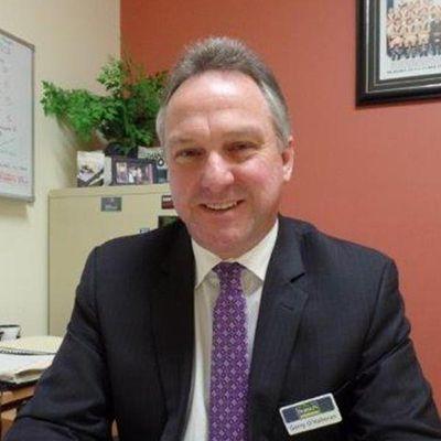 Gerry O'Halloran
