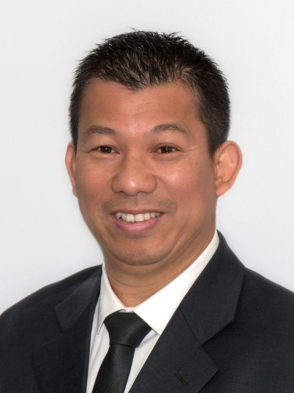 Trung (John) Truong