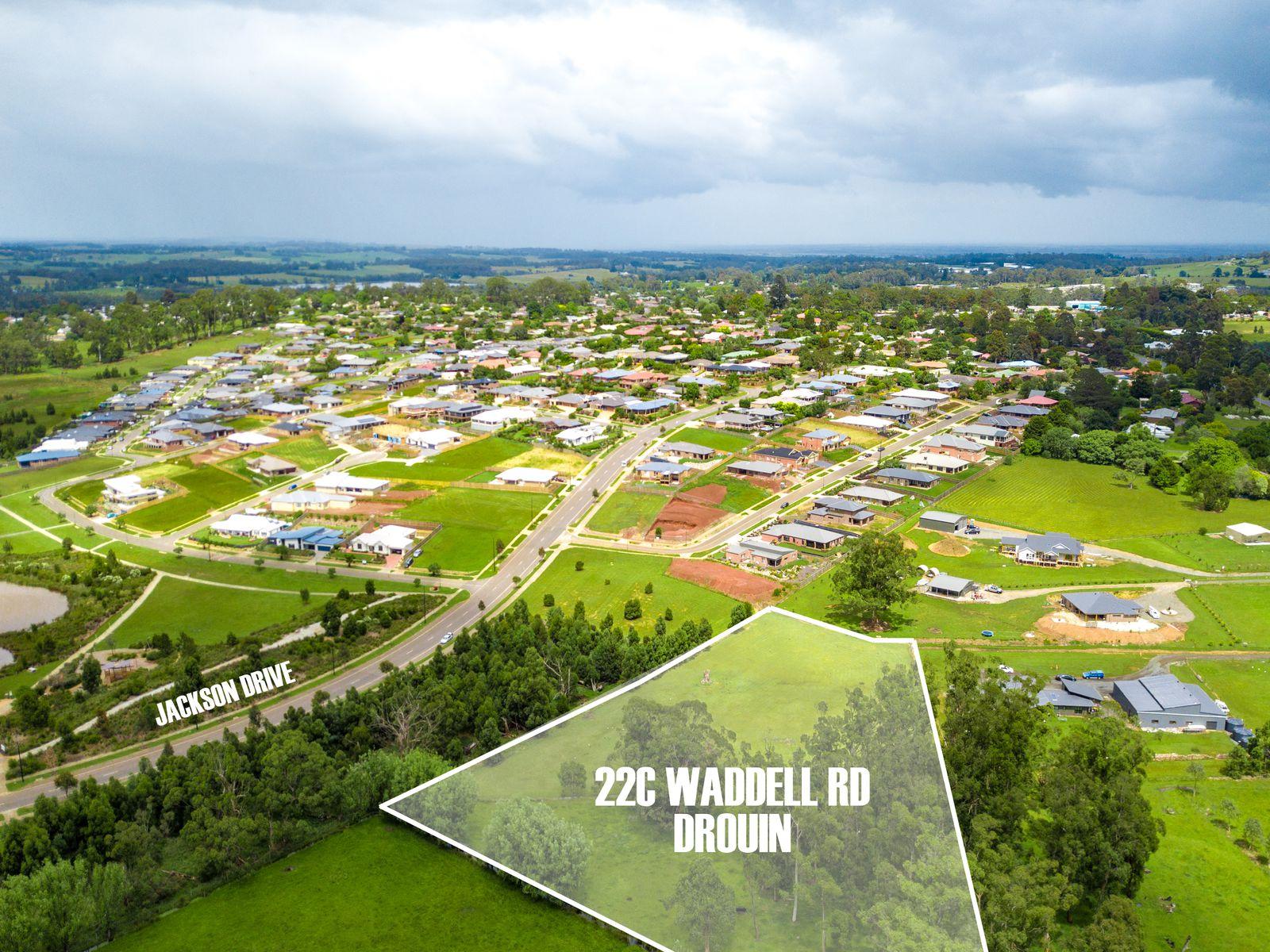 22C Waddell Road, Drouin