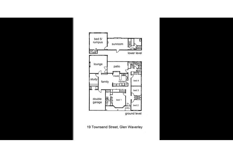 19 Townsend Street, Glen Waverley