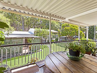 114 Dandaraga Road, Brightwaters