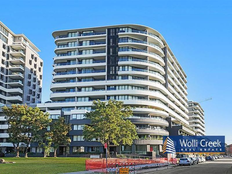 B1012 / 24 Levey Street, Wolli Creek