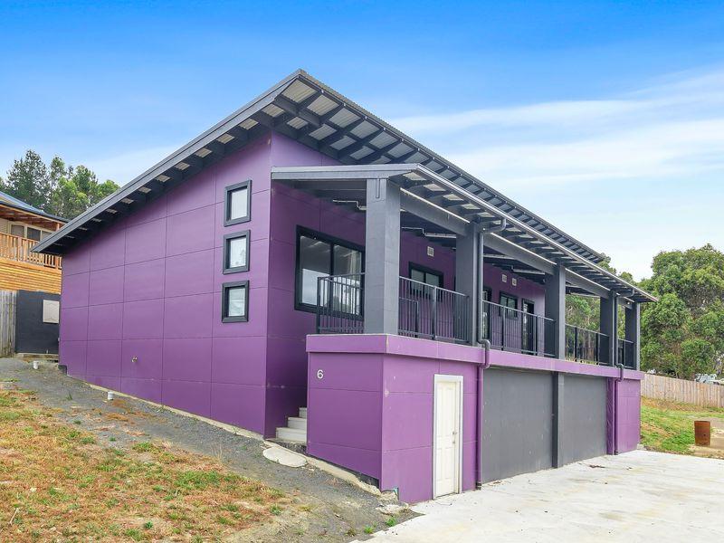 6 Millton Road , Port Huon