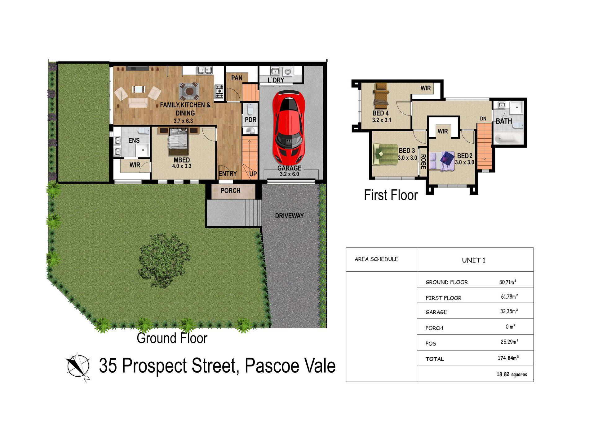 35 Prospect Street, Pascoe Vale