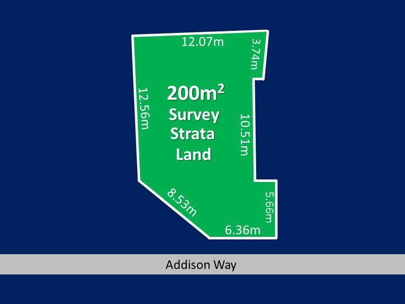 27 (Lot 1) Addison Way, Warwick