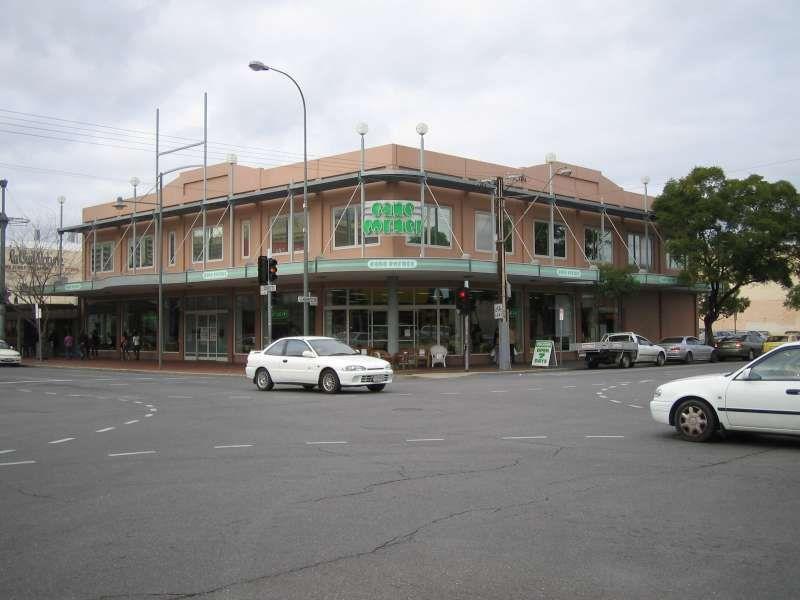 Level 1 / 133-139 Gouger Street, Adelaide
