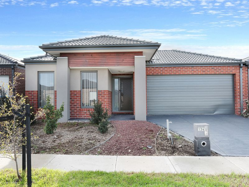 134 Haze Drive, Point Cook