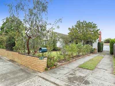 11 Electric Avenue, Glenroy