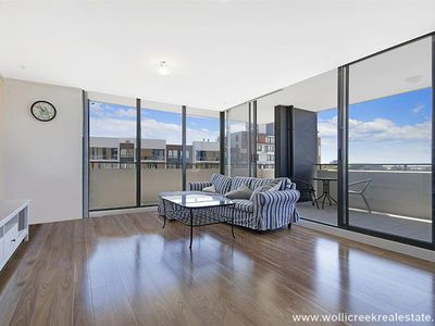 A504 / 35 Arncliffe Street, Wolli Creek