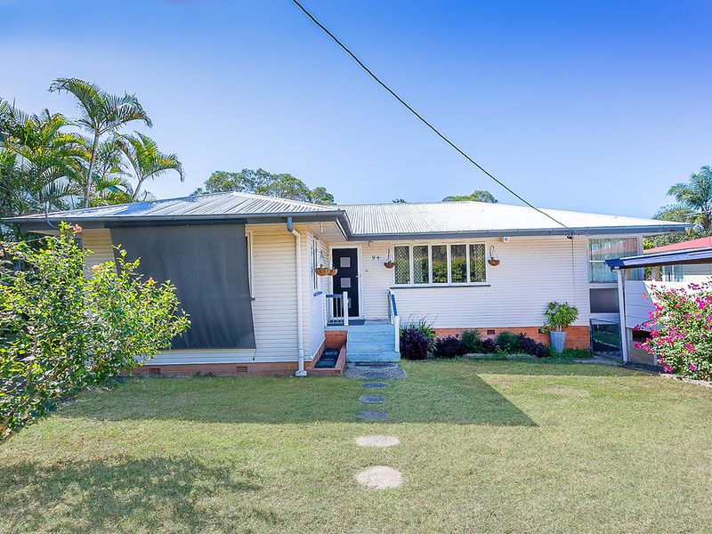 94 Old Ipswich Road, Riverview