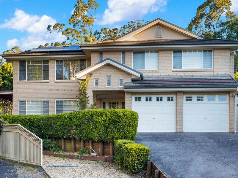 40 The Valley Way, Lisarow