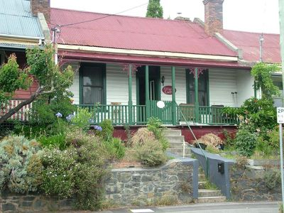 33 Cimitiere Street, Launceston