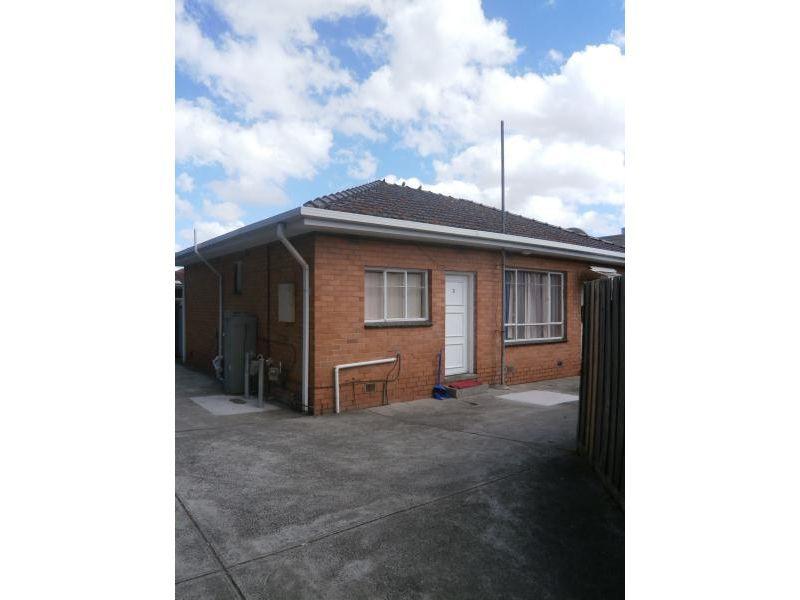 3 / 17 Eldridge Street, Footscray