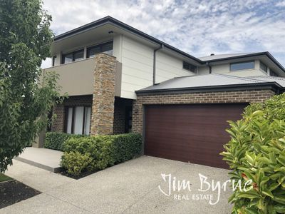 3 Flowerbloom Crescent, Clyde North