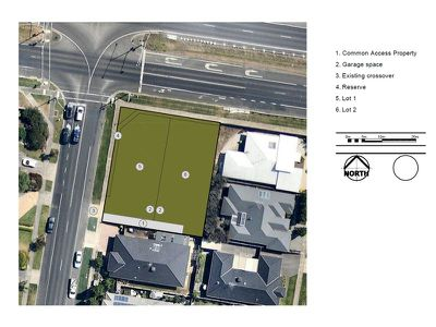Lot 2, 198 Christies Road, Leopold