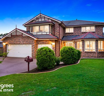 4 Shelly Crescent, Beaumont Hills