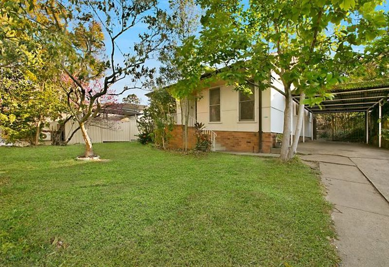 120 Freeman Street, Lalor Park