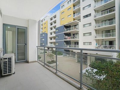 105 / 52-62 Arncliffe St, Wolli Creek