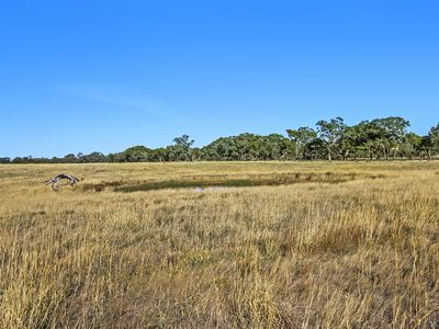 Lot 12Z, 1220 Heathcote-Redesdale Road, Heathcote