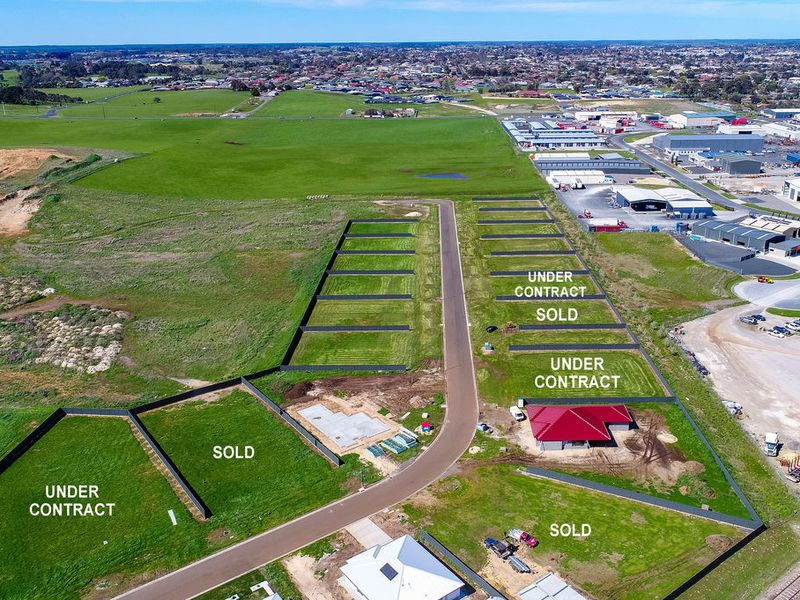 Lot 222, Collins Drive, Mount Gambier