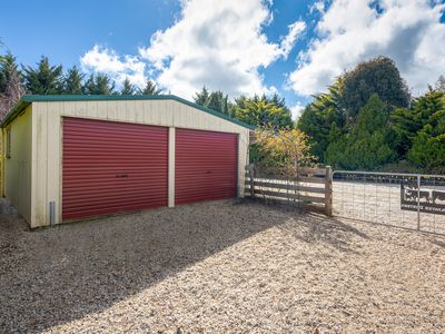 22 Ochiltree Court, Romsey